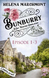 Cover Bunburry - Episode 1-3