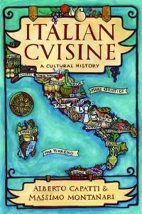 Cover Italian Cuisine