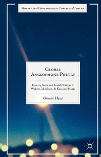 Cover Global Anglophone Poetry