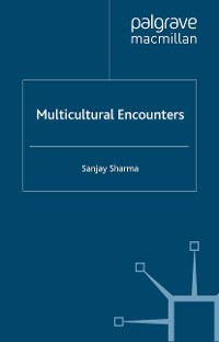Cover Multicultural Encounters
