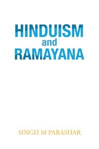 Cover Hinduism and Ramayana