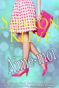 Cover Aime-moi