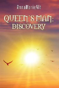 Cover Queen's Man: Discovery