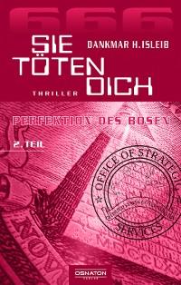 Cover SIE TÖTEN DICH.