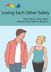 Cover Loving Each Other Safely