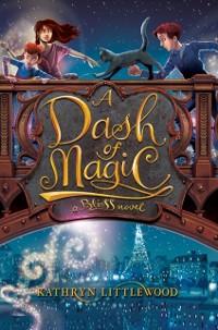 Cover Dash of Magic