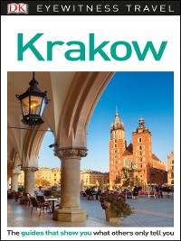 Cover DK Eyewitness Travel Guide Krakow