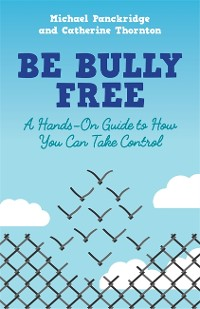 Cover Be Bully Free