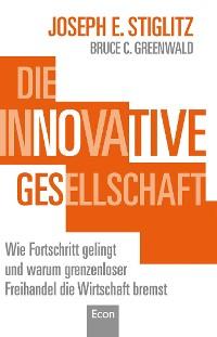 Cover Die innovative Gesellschaft