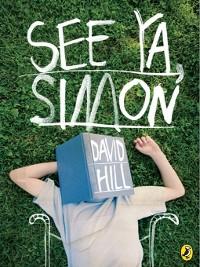 Cover See Ya Simon