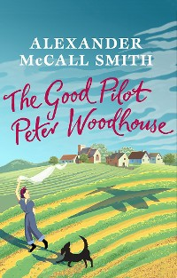 Cover The Good Pilot, Peter Woodhouse