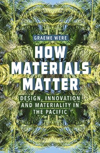 Cover How Materials Matter