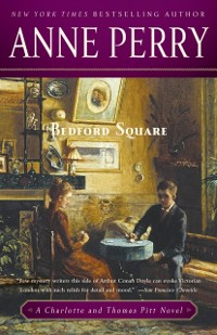 Cover Bedford Square