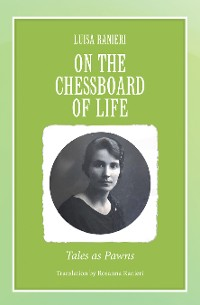 Cover On the Chessboard of Life