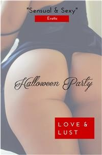 Cover Halloween Party