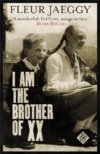 Cover I am the Brother of XX