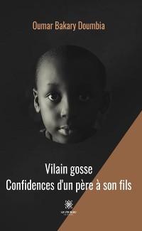 Cover Vilain gosse