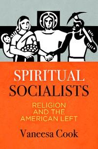 Cover Spiritual Socialists