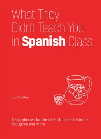 Cover What They Didn't Teach You in Spanish Class