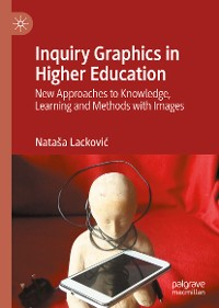 Cover Inquiry Graphics in Higher Education