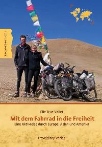 Cover Mit dem Fahrrad in die Freiheit