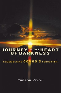 Cover Journey to the Heart of Darkness