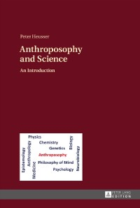 Cover Anthroposophy and Science