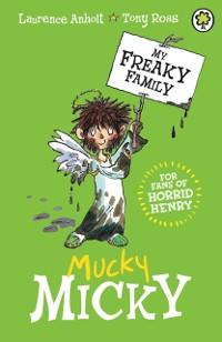 Cover Mucky Micky