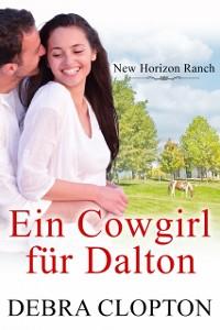 Cover Ein Cowgirl fur Dalton