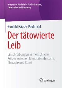 Cover Der tätowierte Leib