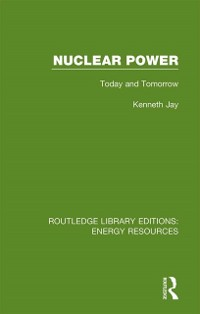 Cover Nuclear Power
