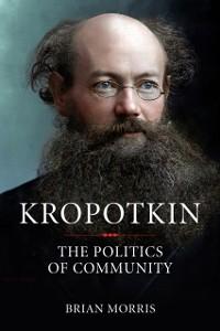 Cover Kropotkin