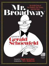 Cover Mr. Broadway