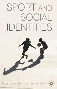 Cover Sport and Social Identities