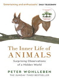 Cover The Inner Life of Animals