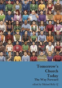 Cover Tomorrow's Church Today