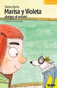 Cover Marisa y Violeta