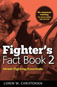 Cover Fighter's Fact Book 2