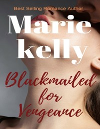 Cover Blackmailed for Vengeance