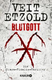 Cover Blutgott