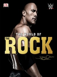 Cover WWE World of the Rock