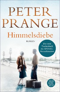 Cover Himmelsdiebe