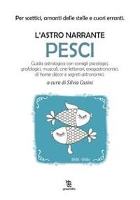 Cover L'astro narrante – Pesci