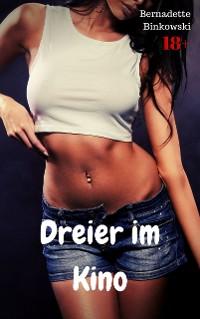 Cover Dreier im Kino