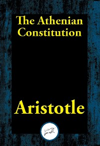 Cover The Athenian Constitution