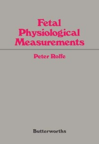 Cover Fetal Physiological Measurements