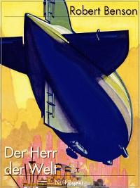 Cover Der Herr der Welt