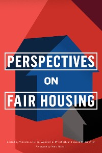 Cover Perspectives on Fair Housing