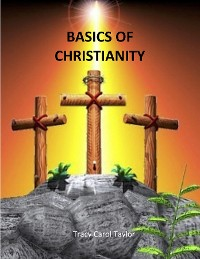 Cover Basics of Christianity