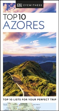 Cover Top 10 Azores